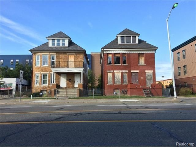 3531 2nd ave detroit mi 48201 home for sale and real estate listing