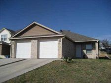 717 Claremont Pkwy Unit B, Marble Falls, TX 78654