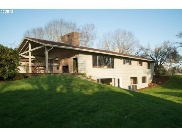 Sauvie Island Homes For Sale