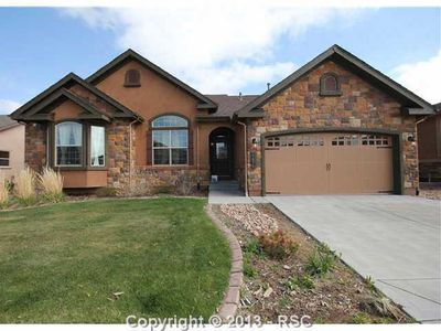 1125 Crystal Basin Dr, Colorado Springs, CO