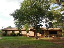 592 County Road 207, San Augustine, TX 75972