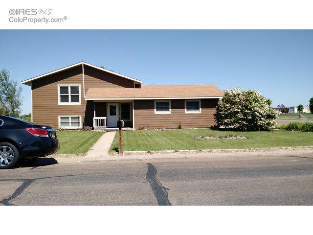 Colorado Phillips County Property Records