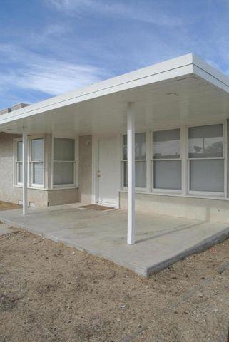 North Edwards, CA 93523