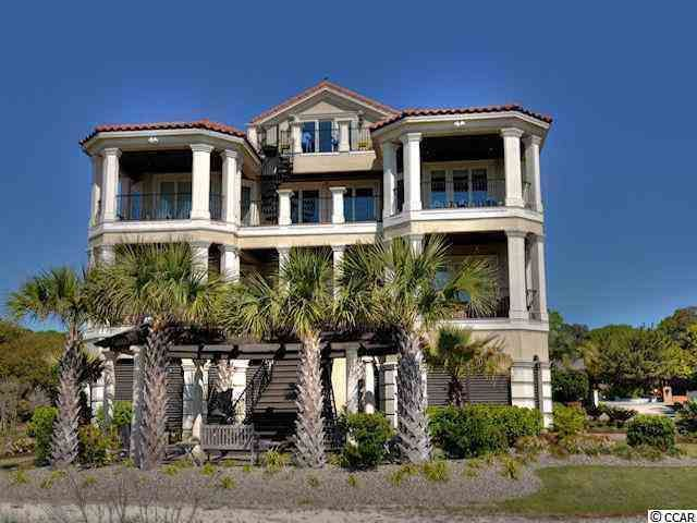 Strange 8814 N Ocean Blvd Myrtle Beach Sc 29572 Home Interior And Landscaping Mentranervesignezvosmurscom
