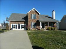 1299 Archwood Dr, Clarksville, TN 37042