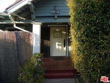 6007 Barton Ave, Los Angeles, CA 90038