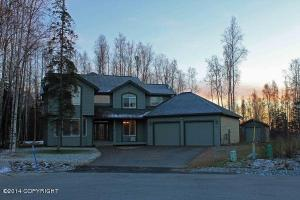 chugiak divorced singles Real estate appraisers in anchorage county, alaska  anchorage, chugiak, eagle river  valuing your home for estate work or a divorce or helping you.