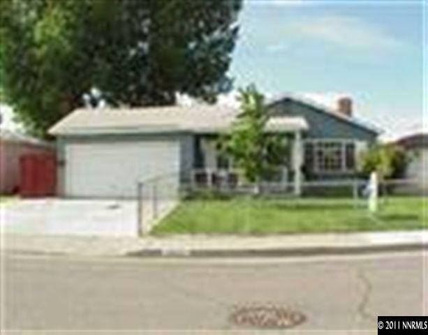 960 Capitol Hill Ave, Reno, NV