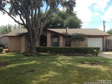 11002 Rompel Dr, San Antonio, TX 78217