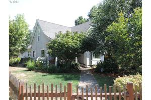 206 SE Ford St, Mcminnville, OR 97128