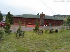 116 W Pikes Peak Ave, Cripple Creek, CO 80813