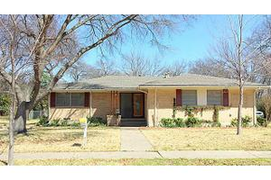 1924 Morningside Dr, Garland, TX 75042