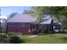 1267 Bickerton Dr, Jefferson Hills, PA 15025