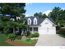 1201 Crozier Ct, Wake Forest, NC 27587