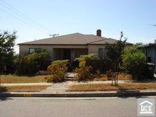 6121 S Citrus Ave, Los Angeles, CA 90043