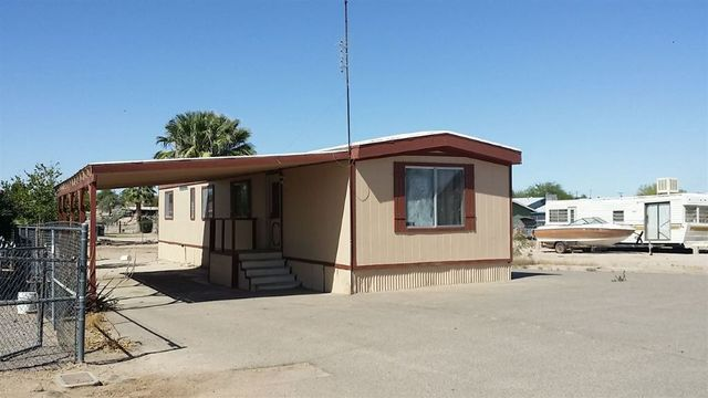 29398 s arizona ave wellton az 85356 home for sale and real estate listing