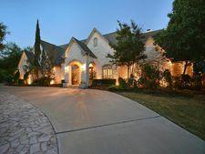 805 Brooks Hollow Rd, Austin, TX 78734