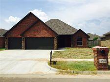 4709 Limestone Dr, Oklahoma City, OK 73179