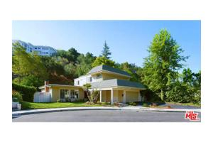 9708 Blantyre Dr, Beverly Hills, CA 90210