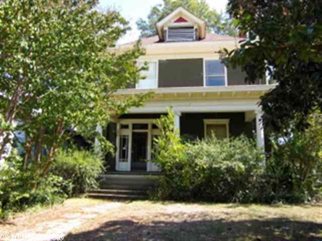 2221 s louisiana st little rock ar 72206 home for sale for Cost to build a house in little rock