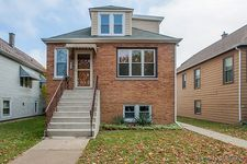 4541 N Melvina Ave, Chicago, IL 60630