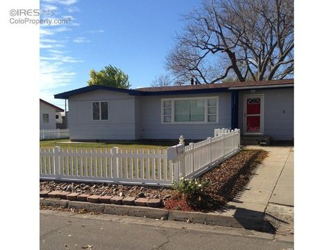 155 Cherry St, Burlington, CO 80807