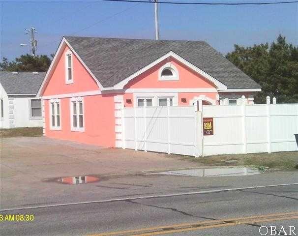 1822A N Virginia Dare Trl, Kill Devil Hills, NC 27948