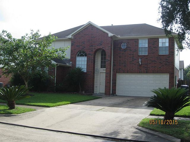 Home For Rent 8322 Woodland Willows Dr Houston Tx