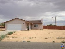 9173 Ironwood Ave, California City, CA 93505