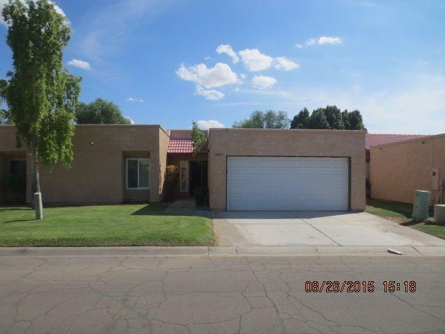 11823 e calle gaudi yuma az 85367 home for sale and