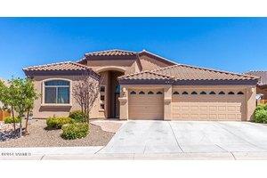 8369 N Winding Willow Way, Tucson, AZ 85741