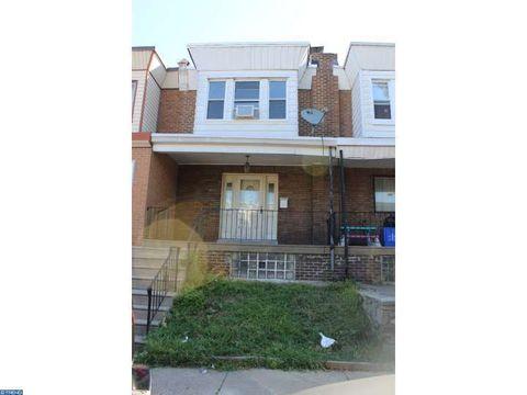 4603 Marple St, Philadelphia, PA 19136