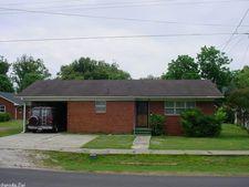 406 E 4th St, Rector, AR 72461
