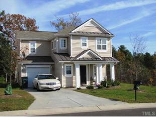 502 Knightwood Drive, Durham, NC.