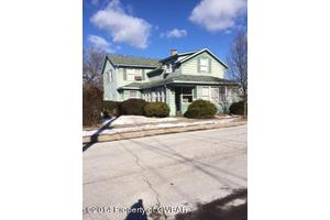 132 Page Ave, Kingston, PA 18704