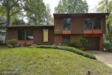 5516 Bluecoat Ln, Columbia, MD 21045