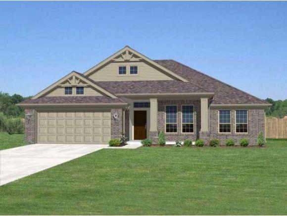 3609 Carolyn Ridge Rd Norman Ok 73071