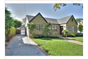 1134 Fairview Ave, San Jose, CA 95125