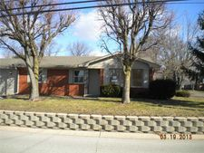 132 W Old St S, Bargersville, IN 46106