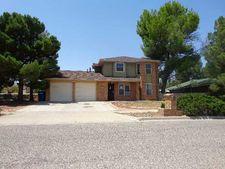 3129 Matagorda St, El Paso, TX 79936