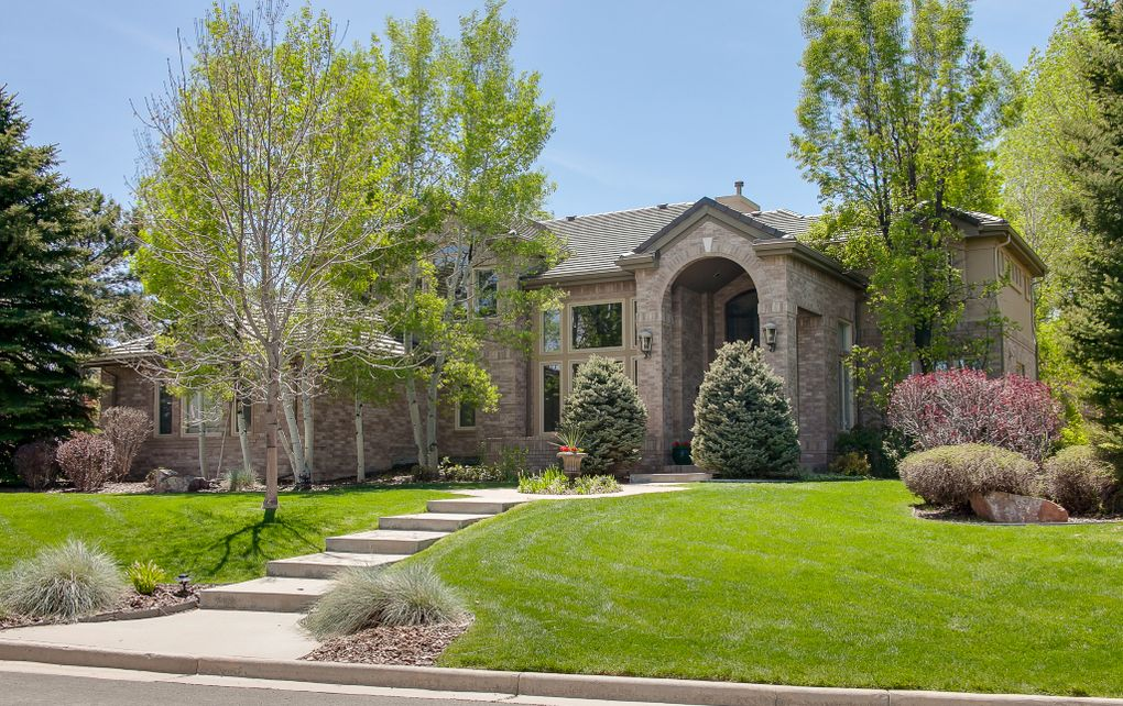 5358 Preserve Pkwy, Greenwood Village, CO 80121