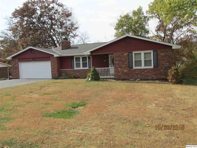 1714 rim rd quincy il 62305 home for sale and real