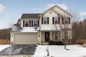 123 S Corkwood Ct, Pickerington, OH 43147