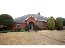 3813 Cross Bend Rd, Plano, TX 75023