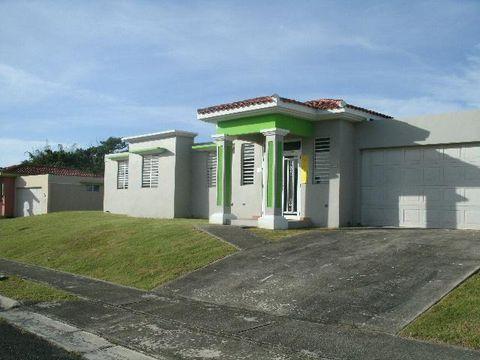 B 12 Hacienda Libertad, Añasco, PR 00610