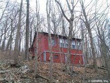 6607 S Old Bald Hill Rd, Canadice, NY 14560