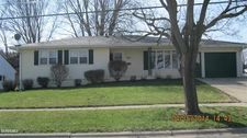 342 N Willow Ave, Freeport, IL 61032
