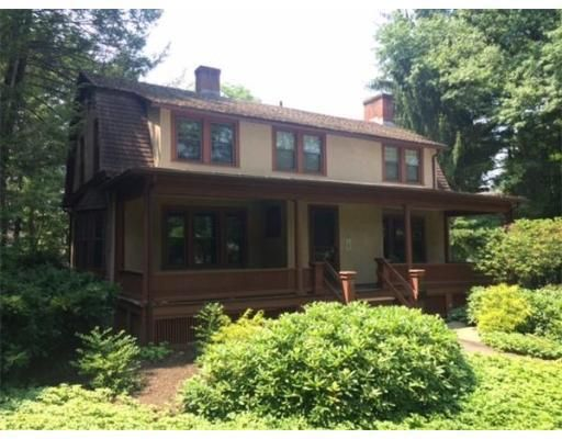 290 Lincoln Ave, Amherst, MA 01002
