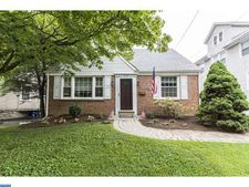 4024 Sommers Ave, Drexel Hill, PA 19026