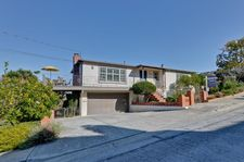 1517 Sunnyslope Ave, Belmont, CA 94002